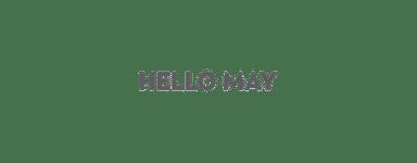 high tea hire hello may