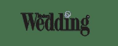 high tea hire modern wedding
