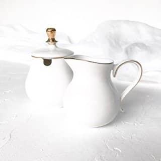 white high tea set sydney