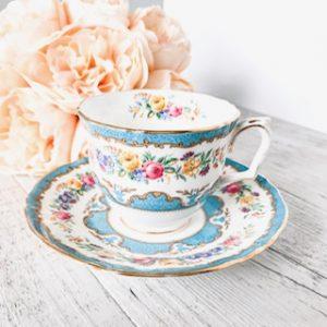 sydney teacup hire